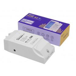 Sonoff Pow R2 met Tasmota Firmware
