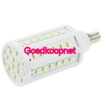 E14 LED Lamp 12 Watt 980LM Warm Wit