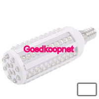 E14 LED Lamp 5 Watt 540LM Helder Wit