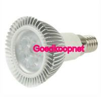 E14 LED  Spot Lamp 4 Watt Warm Wit