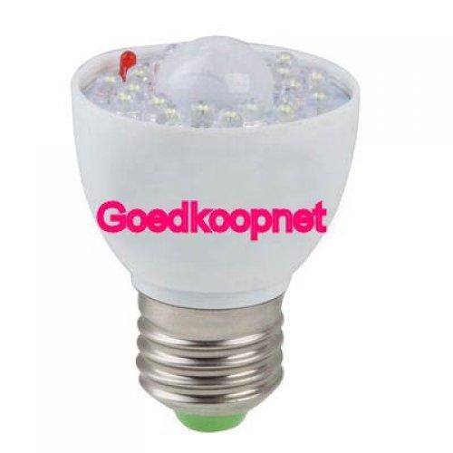 Lamp met bewegingsmelder voor binnen led verlichting watt for Bewegingssensor voor led verlichting