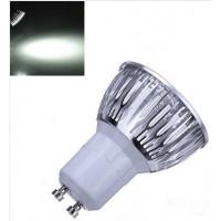 Dimbare GU10 LED Spotlamp 9 Watt Helder Wit