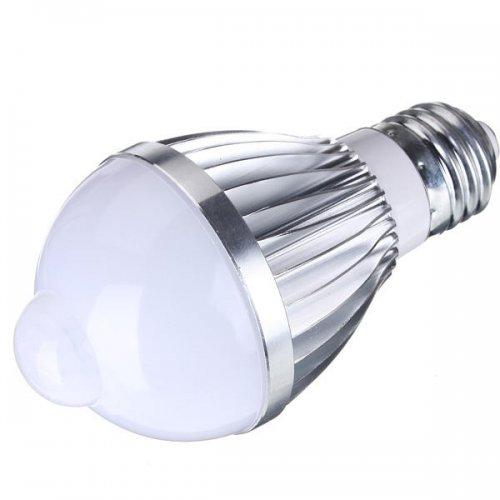 Led lamp met bewegingsmelder – Led verlichting watt