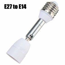 E27 - E14 verlengfitting