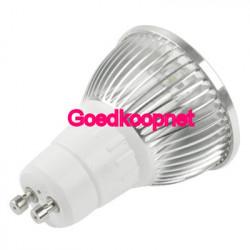 Dimbare GU10 LED Spotlamp 5 Watt Warm Wit