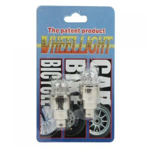 compacte led fietswiel verlichting